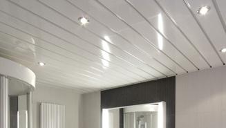 Plafond Goes – Systeem-, badkamer- en spanplafonds