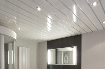 Emejing Mdf Plafond Badkamer Photos - Interior Design Ideas ...