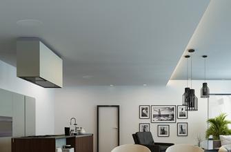 span plafond